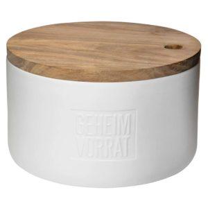 Brotdose-Keramik-Räder