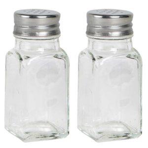 Salz-Pfefferstreuer