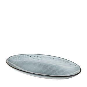 Platte oval Nordic Sea 2