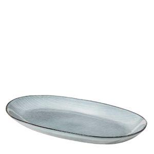 platte-oval