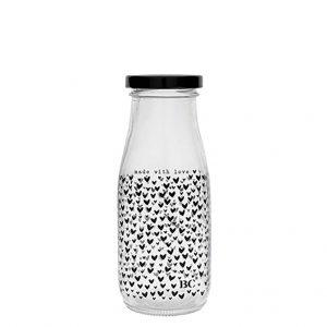 Glasflasche-klein-With-love-BC