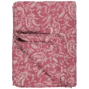 Quilt-pink-single-