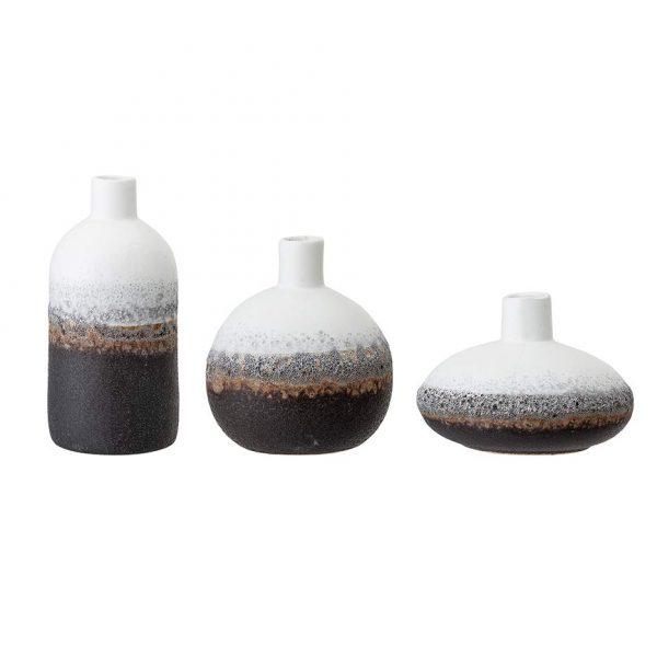 3er-Vase-Bloomingville
